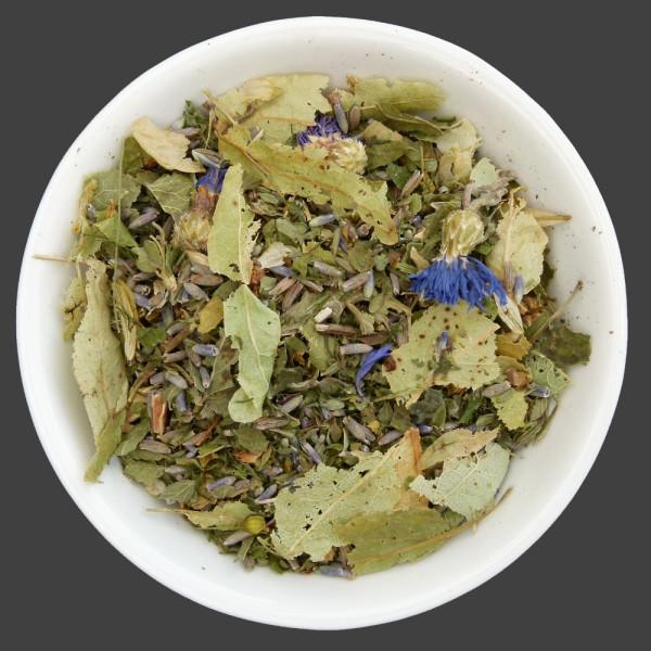 Bio Teemischung Gute Nacht Tee